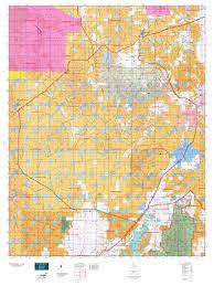 Blm Maps Utah by 19b West Desert Vernon Map Mytopo