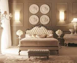 chambre a coucher baroque les meilleures variantes de lit capitonné dans 43 images bedrooms