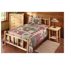 Custom Bedroom Furniture Bedroom Cheap Rustic Log Bedroom Furniture Custom Made Montana