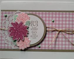 embellished cards etsy