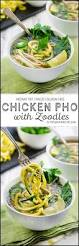 Simmer Pot Recipes Instant Pot Chicken Pho With Zoodles Picture The Recipe
