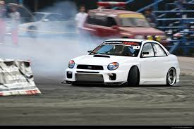 subaru drift snow subaru impreza second generation drift cars pinterest