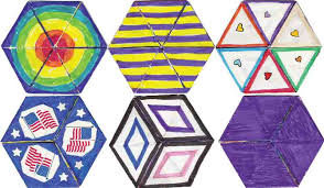 hexaflexagon for sale