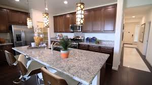 the pepperwood model home at parkside new solar homes by lennar
