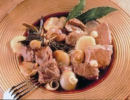 cuisine alsacienne baeckeoffe le baeckeoffe un plat de viande typiquement alsacien culture et