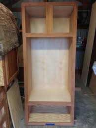 build wall oven cabinet how to build a wall oven cabinet wall ovens oven and wood structure