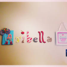 candy theme room name decoration aribella s room pinterest candy theme room name decoration