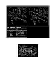 ford workshop manuals u003e taurus x fwd v6 3 5l 2008 u003e heating and
