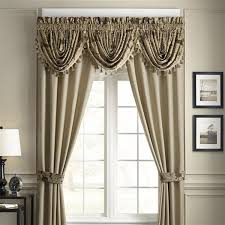 croscill sorina waterfall swag valance linens n things
