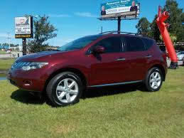 nissan murano manual transmission 2010 nissan murano sl city sc myrtle beach auto traders