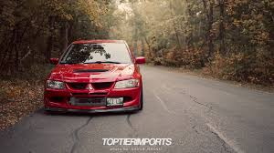 Mitsubishi Lancer Evolution Wallpaper U2013 Import Insider