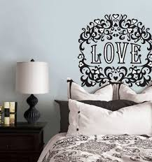 diy bedroom wall decorating ideas decor for on design