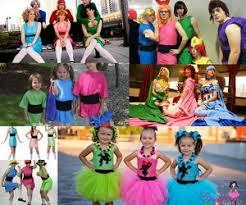 Powerpuff Girls Decorations Powerpuff Girls Costume Archives Hative