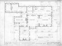 Historic southern Home Plans Beautiful Historical House Plans