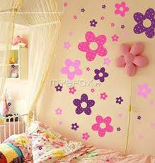 tickers chambre fille princesse stickers muraux à motif de 13 78 shopping myefox fr