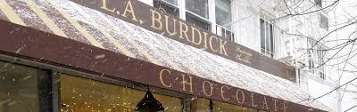 Handmade In Nyc - l a burdick chocolates chocolate shop and caf礬 in new york city