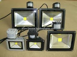 Econolight Wall Pack by Great Outside Led Flood Light Fixtures 93 With Additional