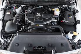 Mid Size Dodge Pickup Gas Vs Diesel U2013 Past Present And Future