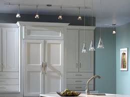 kitchen 64 extraordinary kitchen track lighting ideas with