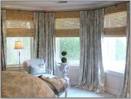 Curtains Over Blinds Sheer Curtains Over Wooden Blinds Curtains Home Design Ideas