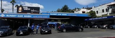 velvet car rain sunset car wash voted la u0027s best car wash