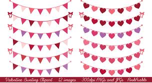 valentines banner valentines day clip banner clip library