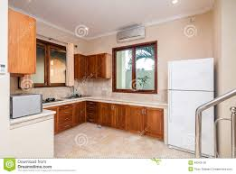 modern kitchen set room stock photo image of furniture 49343136