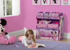 4 Tier Toy Organizer With Bins Delta Children Minnie Mouse Multi Bin Toy Organizer U0026 Reviews