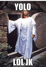 Christian Easter Memes - 46 best easter christian memes images on pinterest christian jokes