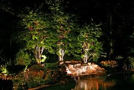 Landscape Lighting Installers Outdoor Lighting Systems Landscaping Service Myrtle