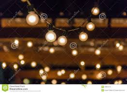 Party Lighting Party Lights Stock Photo Image 39897474