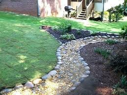River Rock Garden Bed Rock Garden Bed Hydraz Club