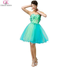 online get cheap turquoise ball gown prom dresses aliexpress com