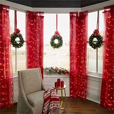 Cheap Christmas Decorations And Lights by 222 Best Christmas Window Decorations Images On Pinterest