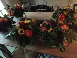Fall Table Arrangements 13 Best Altar Flowers Images On Pinterest Church Flowers Altar