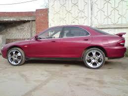 mazda xedos 6 mazda xedos 6 1993 2 литра всем привет седан kf 144 механика