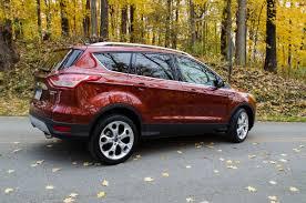 ford escape 2017 black 2014 ford escape titanium 8 of 34 motor review
