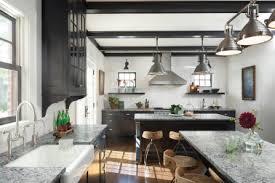 Kitchen Trends Modern Rustic Farmhouse Callier And Thompson - 37 rustic farmhouse kitchen countertops gray countertop