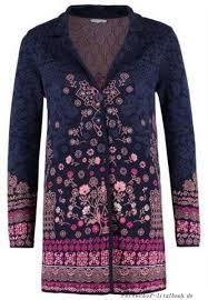 designer strickjacken damen blau pullover strickjacken strickjacke kooi nqpu96580799