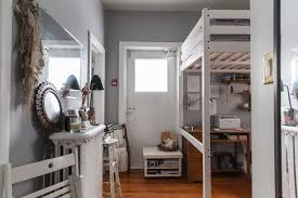 how big is 1500 square feet house tour a tiny 190 square foot studio in toronto apartment