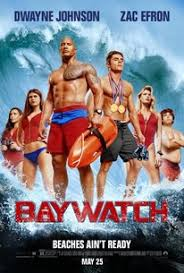 baywatch 2017 rotten tomatoes