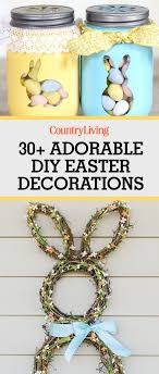 easter decoration 28 diy easter decorations easter decorating ideas