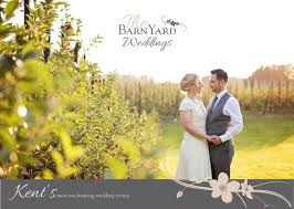 the barnyard weddings