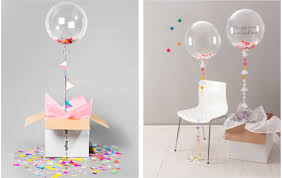 balloon in a box delivery party supplies dubai party camel graduation