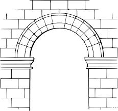 desain warna gapura gapura gambar pixabay unduh gambar gambar gratis