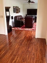Acclimate Laminate Flooring Hardwood Bloom Floorist