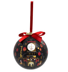 2017 limited edition ornament fao schwarz