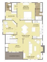 bungalo floor plans homepeek