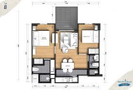 Cote D Azur Floor Plan by 2 Bedroom U2013 Seven Seas Cote D U0027azur U2013 Mediterranean Condo Resort