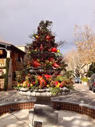 Southwestern Christmas Decorating Ideas A Southwestern Christmas Merry Christmas From Sedona Arizona